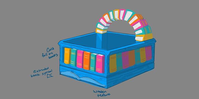 Final Float Design