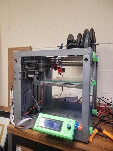 Printer Off